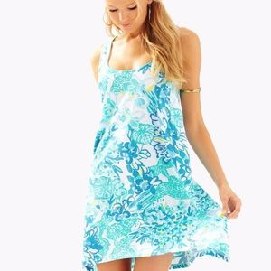 Lily Pulitzer Monterey Tank Dress